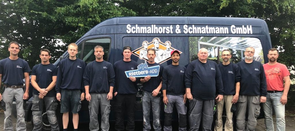 Team Schmalhorst & Schnatmann